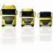 Mantenimiento de los camiones DAF
